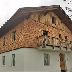 Holzbau Bachleitner Schneegattern