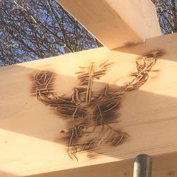Holzbau Ideen Jäger