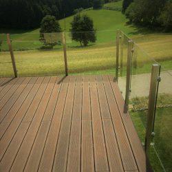 Terrasse Holz Bachleitner 2
