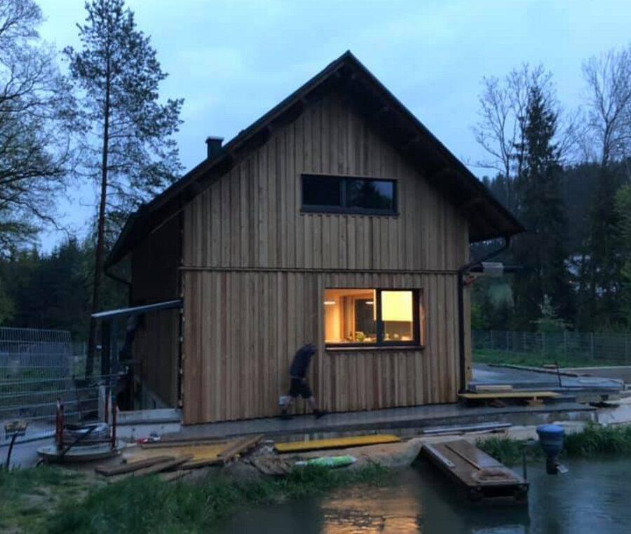 Fischerhütte Straßwalchen holzbau-bachleitner.at 2